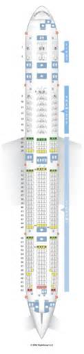 777 300er air canada seat map 20 best ideas about boeing 777 300 seating on