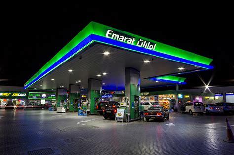 Furniture Layout emarat auto center amp petrol station garhoud dubai ginco