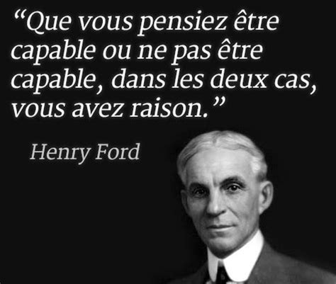 henry ford ent les croyances limitantes coaching developpement personnel