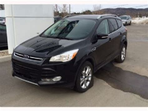 ford escape black lease busters wheelsca