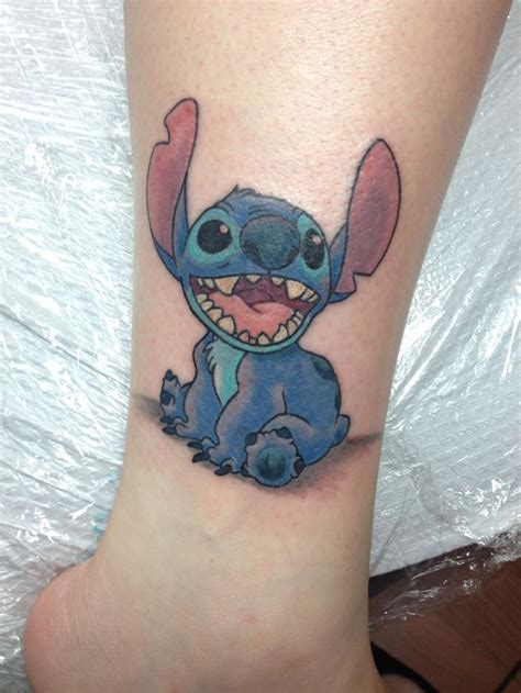 stitch tattoo 25 best ideas about stitch on disney