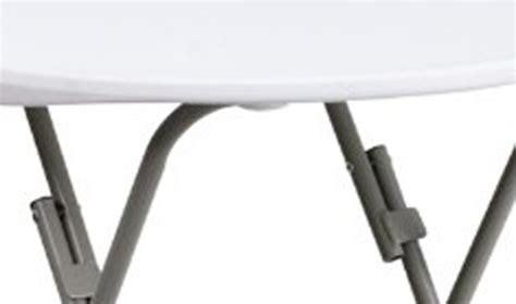 24 granite white plastic folding table flash furniture 24 granite white plastic folding