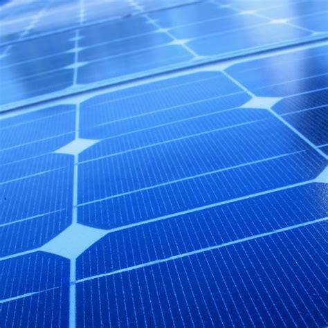 panneau solaire photovoltaique journal du loft
