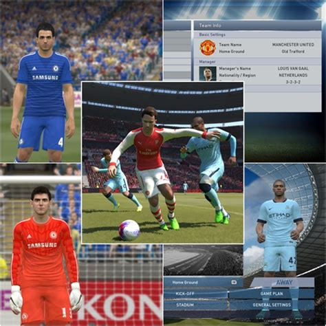 pes 2015 tun makers patch 0.1 pes patch