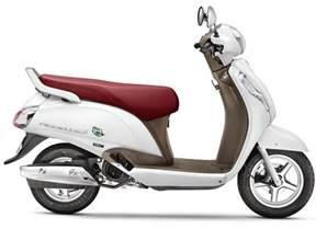 Price Of Suzuki Access Special Edition Suzuki Access 125 Launched The Wheelz