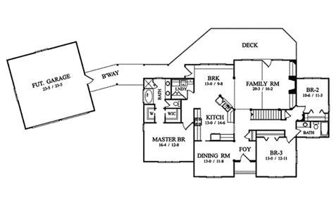 old english cottage house plans english cottage floor larchburr english cottage home plan 082d 0035 house