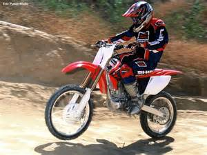 Honda 250cc Dirt Bike 2004 Honda Crf250r Motorcycle Usa