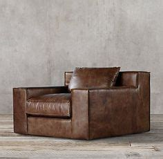 restoration hardware capri sofa 1000 images about reclining leather sofas on pinterest
