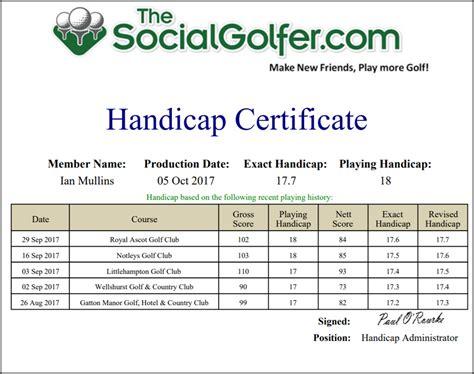social golfer golf societies golf groups blog