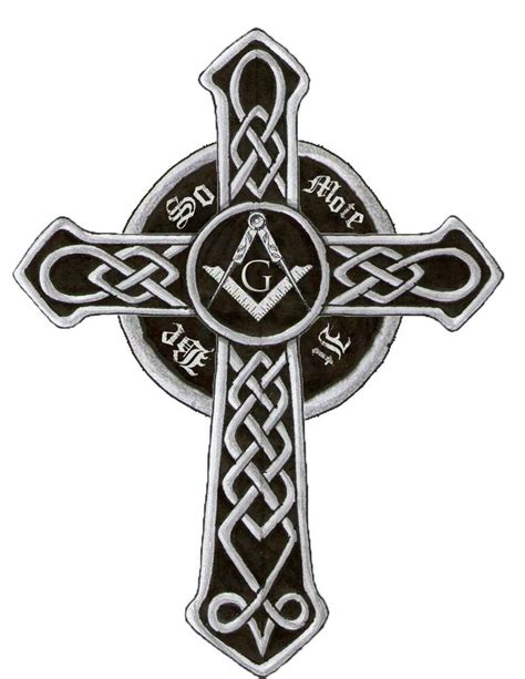 small celtic cross tattoo knights celtic cross pictures to pin on tattooskid