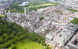 Online Floorplan penthouse flat overlooking buckingham palace becomes most