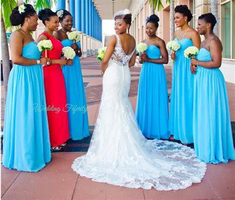 nigerian wedding colour in 2016 7 types of people you will meet at every nigerian wedding