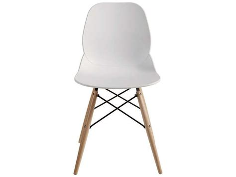 conforama chaise blanche chaise orca coloris blanc conforama pickture