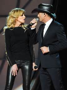 Faith Hill And Tim Mcgraw Robbed by S Most Beautiful 2013 Quotes Channing Tatum