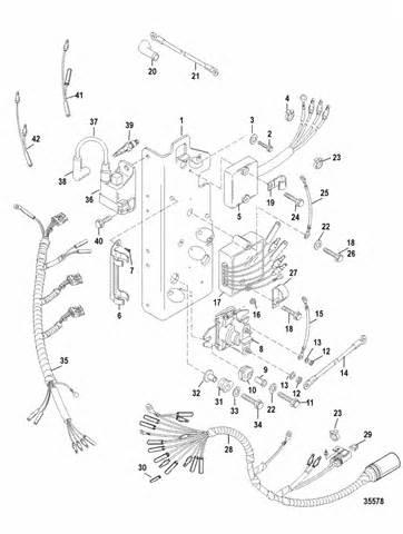 yamaha marine outboard wiring diagram yamaha outboard wiring mercury bigfoot 60 hp electrical problems on yamaha marine outboard wiring diagram