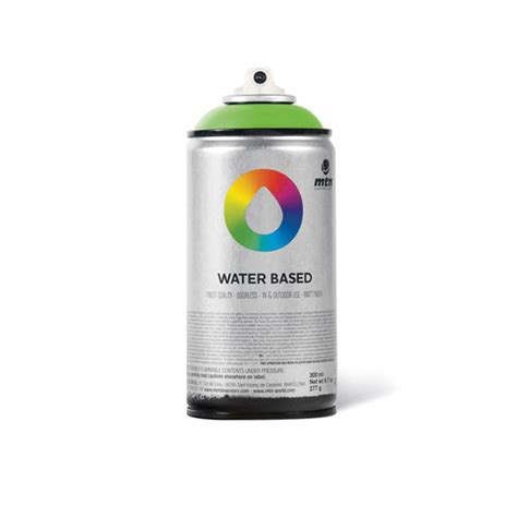 spray paint on water water based spray paint for crafts