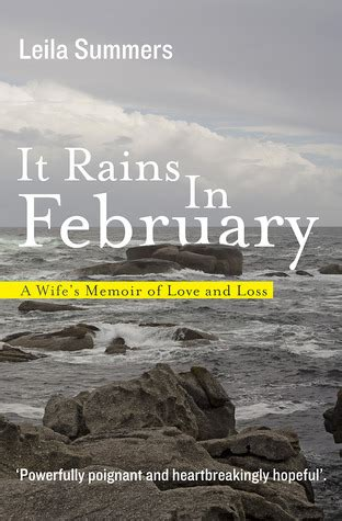 until recently a memoir books read it rains in february a s memoir of and