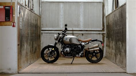 Bmw Motorrad Uk Managing Director by Vccp Launches Bmw S R Nine T Scrambler Motorcycle Chime
