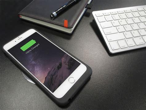 wireless charging case iphone  black