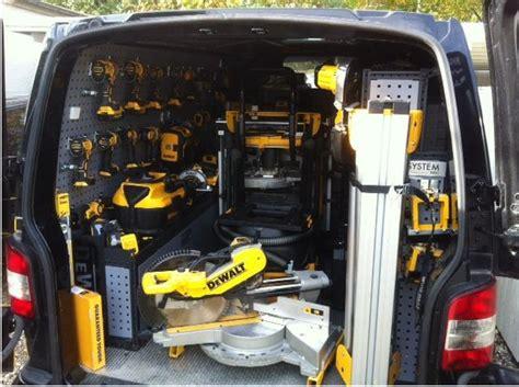 pin  brigg matthews  mobil shop   dewalt tools
