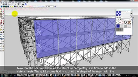 sketchup tutorial youtube deutsch sketchup tutorial scaffold creation youtube