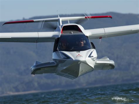 should i buy a boat or plane seaplane of the future icon a5 aviation blog