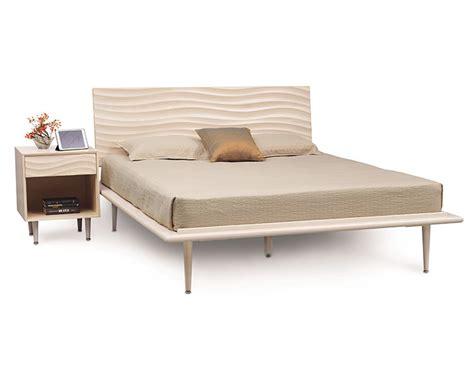 Wave Bedroom Set by Wave Bedroom Sarasota Modern Furniture