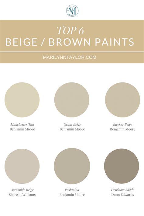 best beige paint color top 18 neutral paint colors sheet marilynn