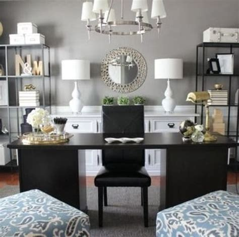 home office decorating ideas for women pin by gina garza pena on for the home pinterest