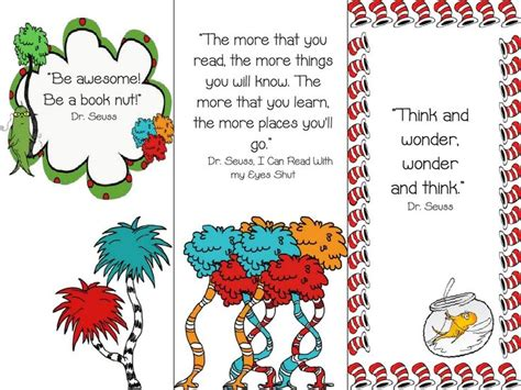 printable grinch bookmarks 146 best images about bookmarks on pinterest earth day
