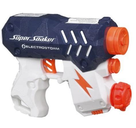 the 5 best water guns for totally devastating your foes