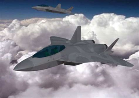 6th generation fighter jets open thinking future tech wordlesstech airbus unveiled tornado successor concept