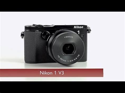 nikon 1 v3 kit price in the philippines and specs
