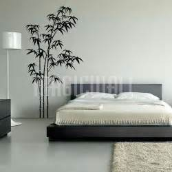 Dark Red Bedroom Ideas wall decals bamboo trees wall stickers