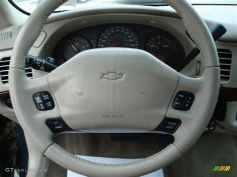 chevy impala steering wheel controls 2001 chevrolet impala standard impala model neutral