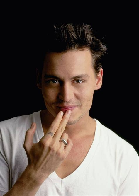 johnny depp short biography english 160 best future hubbys images on pinterest celebs