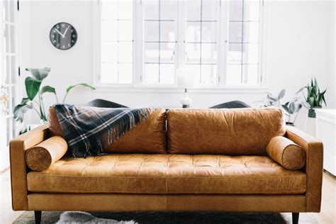 living room leather sectional sofas on pinterest with sven couch from bryght on wit delight home
