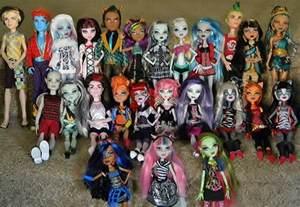 current monster dolls flickr photo sharing