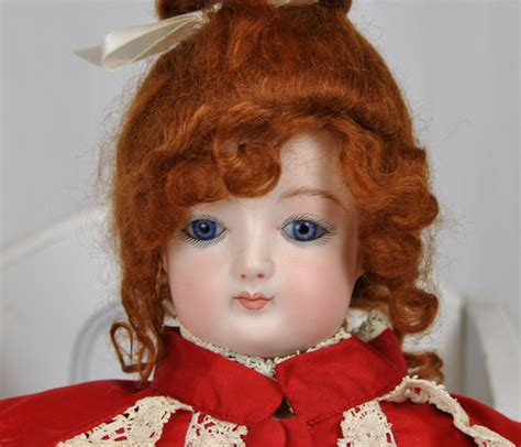 jumeau bisque doll jumeau repro doll bisque reproduction doll 187 jdl