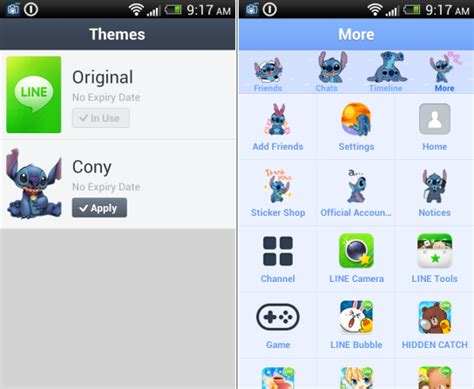 theme line gratis android terbaru welcome to chiahau blogspot co id theme line bbm for