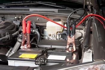 how to jump start your car clean machine car wash