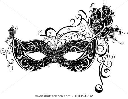 masquerade mask tattoo designs venetian mask design tattoos search
