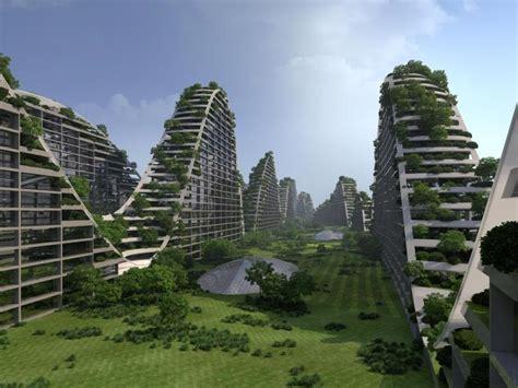 Elemental Architecture hangzhou green city onl