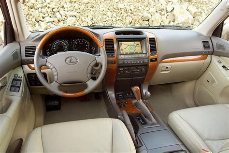 all car manuals free 2007 lexus gx interior lighting 2007 lexus gx 470 reviews specs and prices cars com