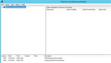 how to uninstall nlb windows 2012 nlb software defined storage windows server