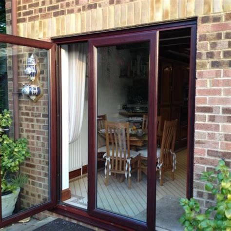 swing and slide door upvc slide and swing doors dempsey inspire