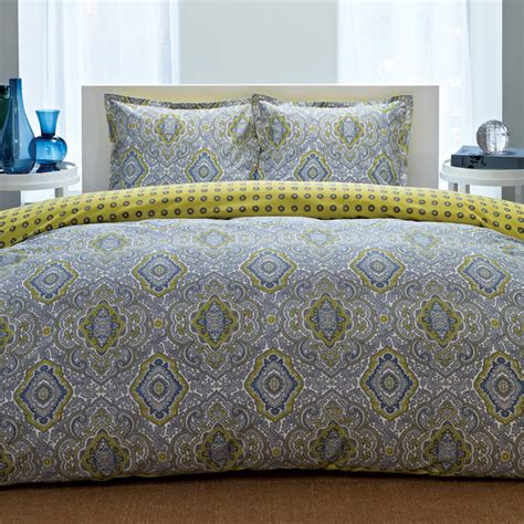 comforter protector city scene milan bedding collection from beddingstyle com