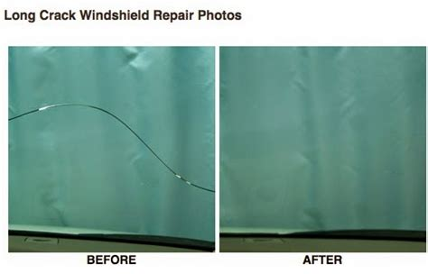 how to repair glass cracks can cracks in windshield be repaired cardrivers