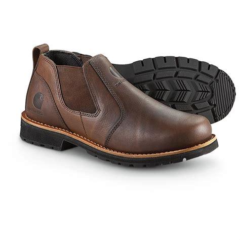 carhartt romeo boots s carhartt 174 romeo casual shoes 209260 casual shoes