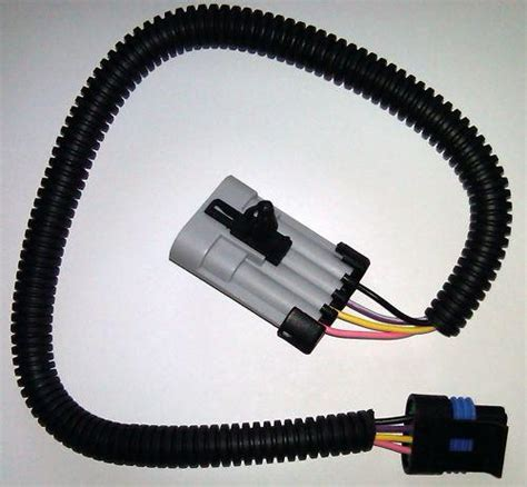 purchase new optispark opti spark distributor wire harness